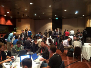 OpenStack Paris Design Summit